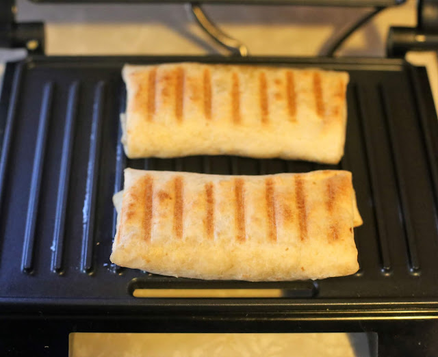 Panini Maker Recipes