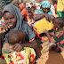 Milhões passam fome no sudoeste da África; igrejas lançam campanha