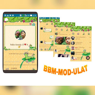 Download Bbm mod v2.11.018 tema ulat mumuku may.apk