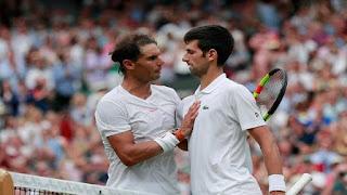 نهائي بطولة استراليا المفتوحة Australian Open 2019 اليوم 27/1/2019 Nadal vs Djokovic live