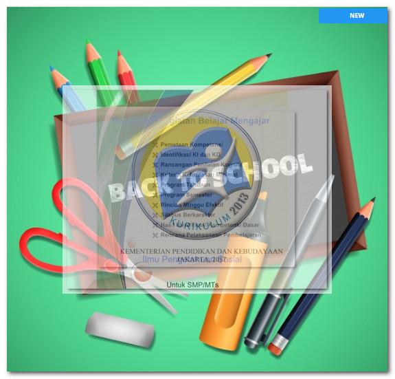 Dalam menunjang tercapainya kegiatan pendidikan menurut standar kompetensi lulusan ser RPP IPS Sekolah Menengah Pertama Kurikulum 2013 Revisi Baru Kelas 7 8 9