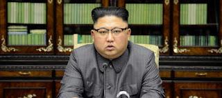 USA Declare War On North Korean Declaration Of War Over USA Declaration Of War