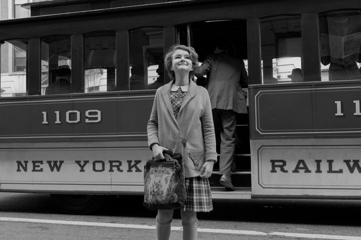 WONDERSTRUCK. EL MUSEO DE LAS MARAVILLAS - Millicent Simmonds
