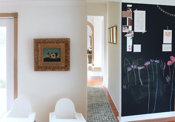 Mini Piccolini: Family-Friendly Interior
