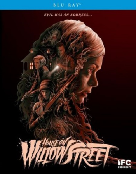 From a House on Willow Street (2016) m1080p BDRip 6.6GB mkv Dual Audio DTS 5.1 ch