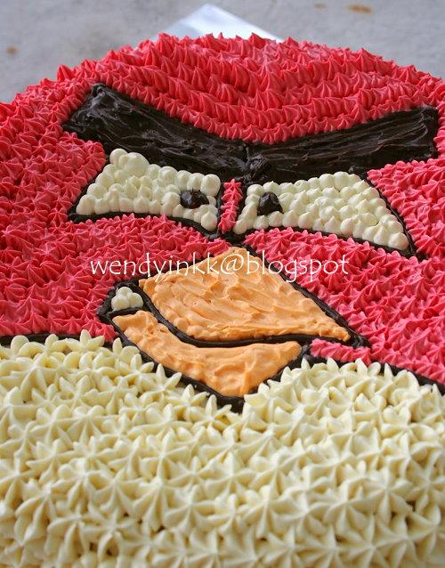 Wilton Cake Vs Fat Daddios