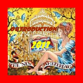 The New Amsterdams Album Outroduction