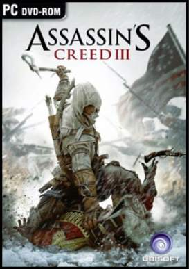 Assassins Creed III Complete Edition [Full] Español [MEGA]