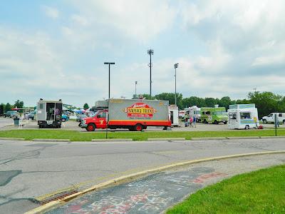 Columbus Children's Festival Review - Westerville