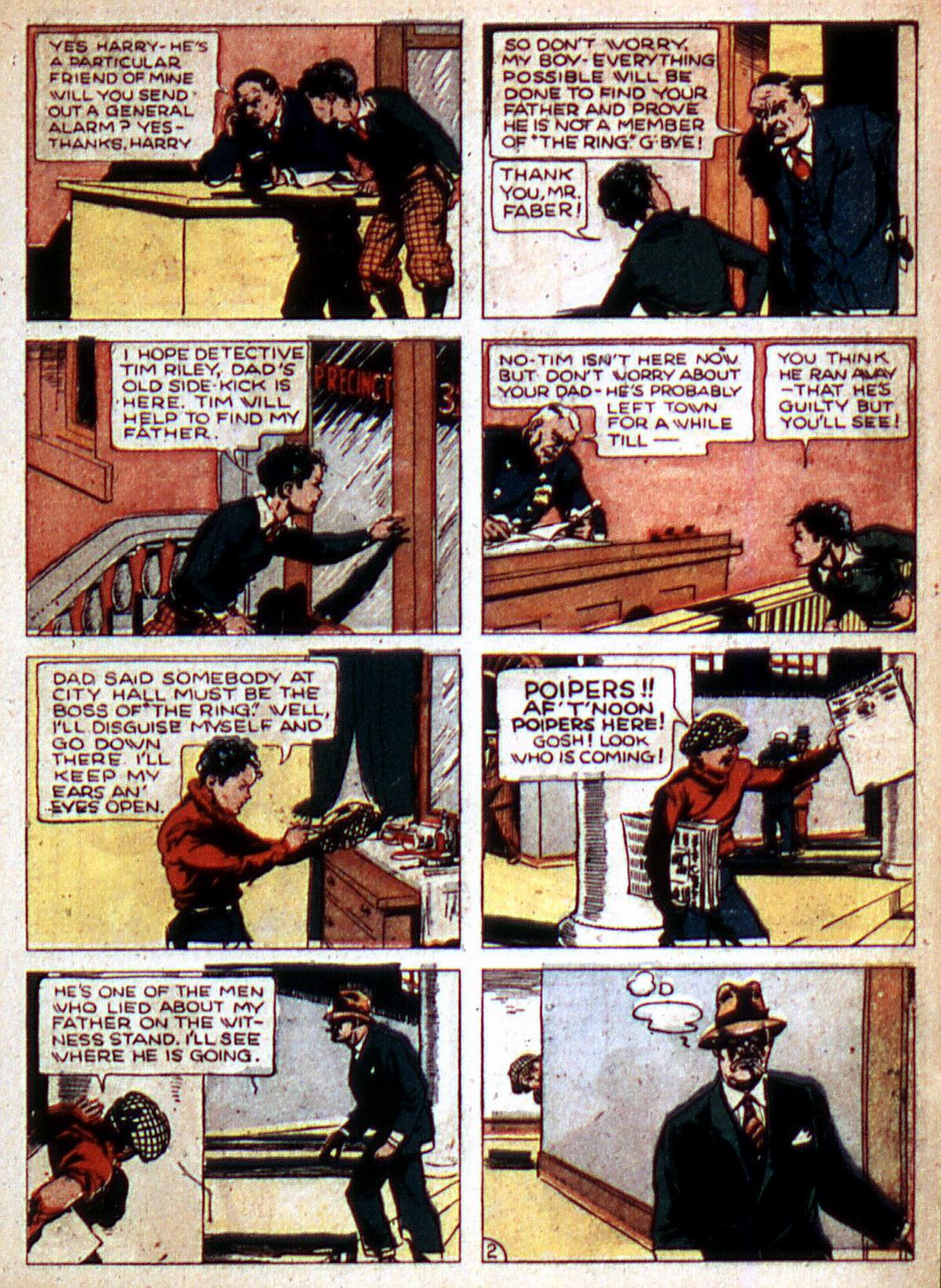 Action Comics (1938) 2 Page 42