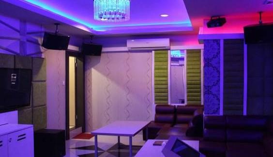 Harga Room Inul Vizta Kedoya Karaoke Keluarga