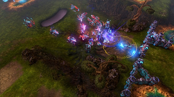 Grey Goo Definitive Edition-screenshot01-power-pcgames.blogspot.co.id