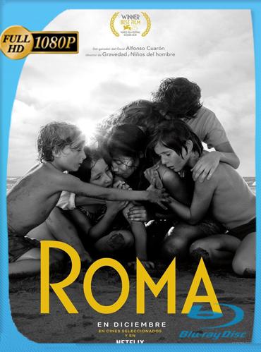 Roma (2018) HD [1080p] Latino [GoogleDrive] TeslavoHD