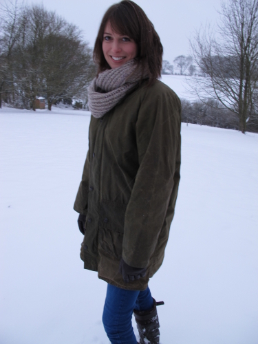 British Equipment Publishing Blog Victoria Fisher In