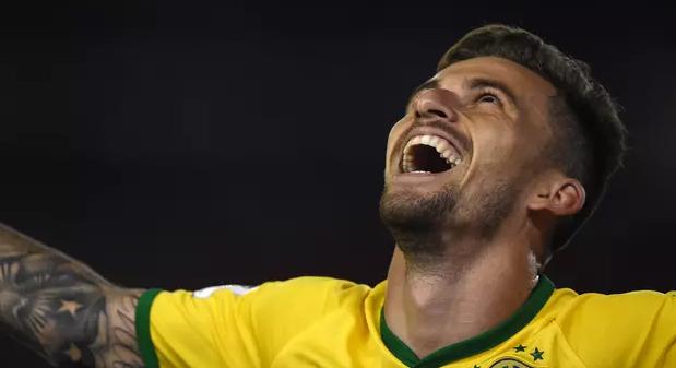 Dapatkan Bintang Brasil, Barcelona Bisa Kena Masalah