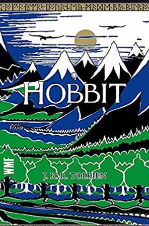 O Hobbit- livro