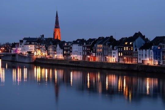 Maastricht, Belanda