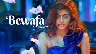 Bewafa Hunde Ne Lyrics: A single punjabi song in the voice of Rashi Sood, composed by Harley Josan and penned by Navi Ferozpurwala.