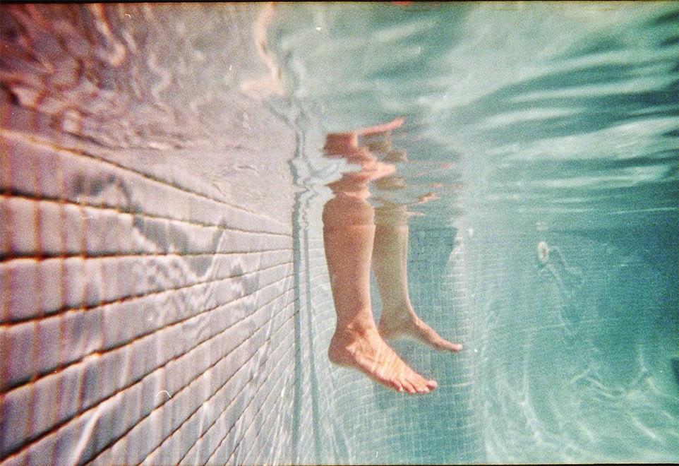 Bolehkan Berenang Saat Haid?
