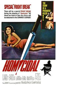 Watch Homicidal Online Free in HD