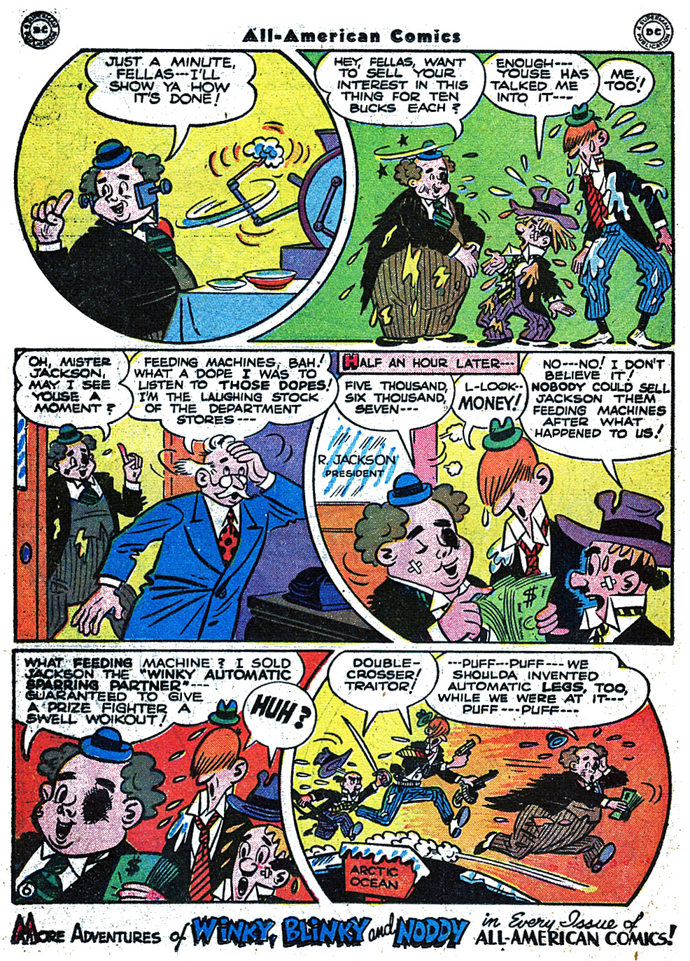 All-American Comics (1939) issue 81 - Page 30