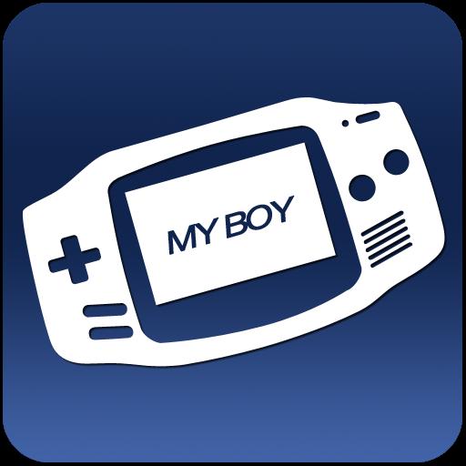 Baixar - My Boy! - GBA Emulator 1.7.0.2 - Apk para Android