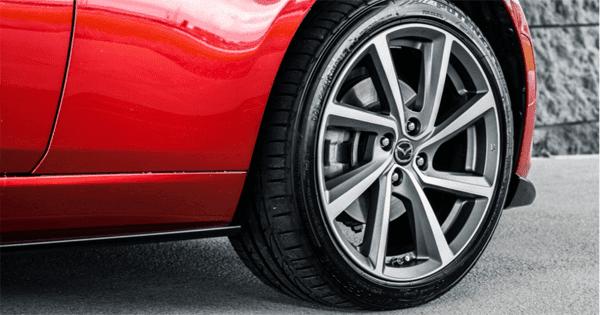 7 Hal Penting Yang Harus di Perhatikan Saat Mengganti Velg dan Ban Mobil Anda