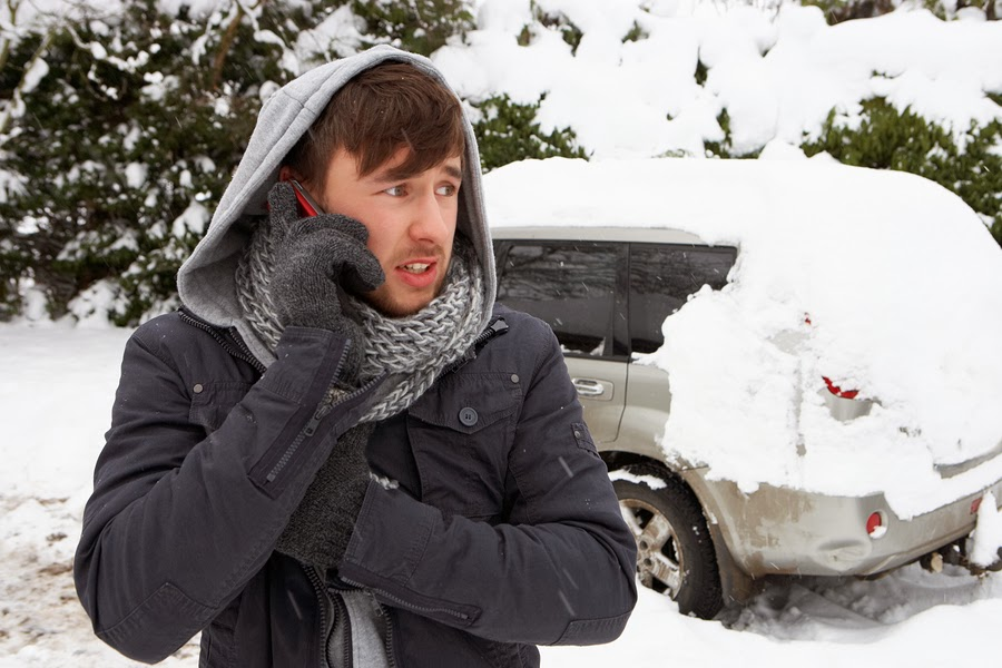 Tips and Tricks to Start Your Car in Freezing Cold Winter Weather