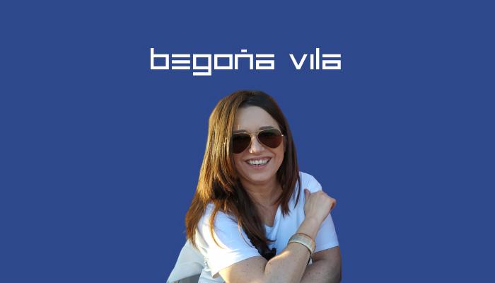 Begoña Vila repasa las novedades en las listas elecorales gallegas
