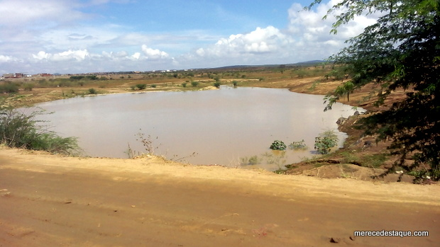 Homem morre afogado no Açude da Manhosa, em Santa Cruz do Capibaribe