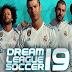 تحميل لعبة دريم ليج 2019 مهكرة باخر التحديثات و مود ريال مدريد | dream league 2019 hacked