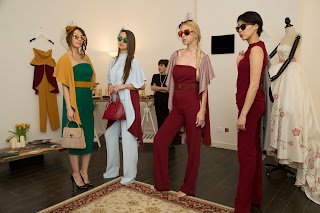 eLsi FVCINA Luxury Milan Fashion Week 2018