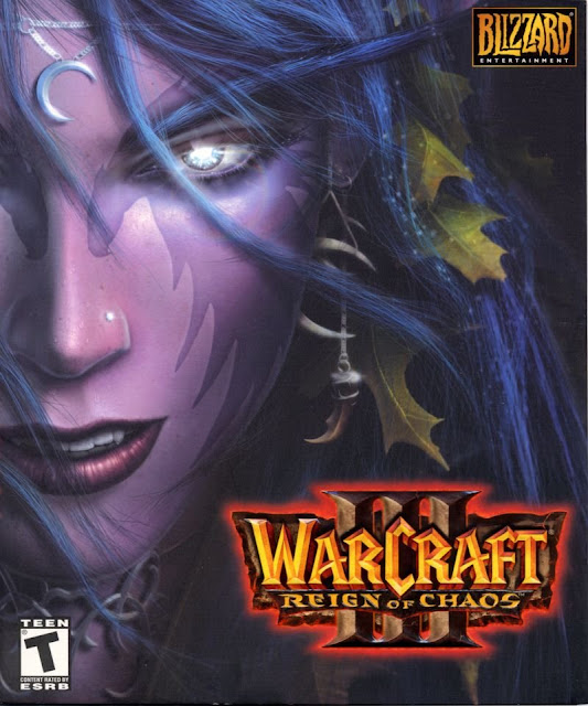 Warcraft III: Reign of Chaos Full PC Game Free Download