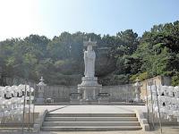 bongeunsa seoul