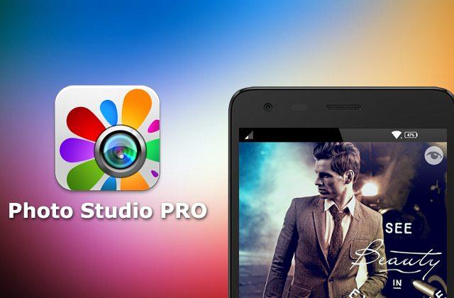 Photo Studio PRO v2.0.17.4 APK