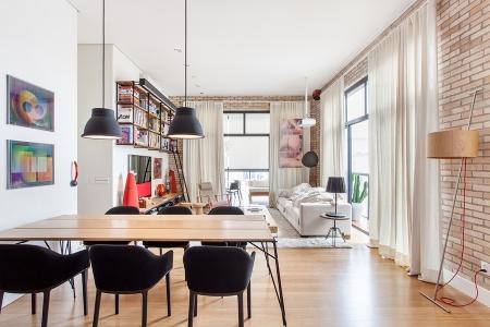 Regina Strumpf Arquitetura e Interiores