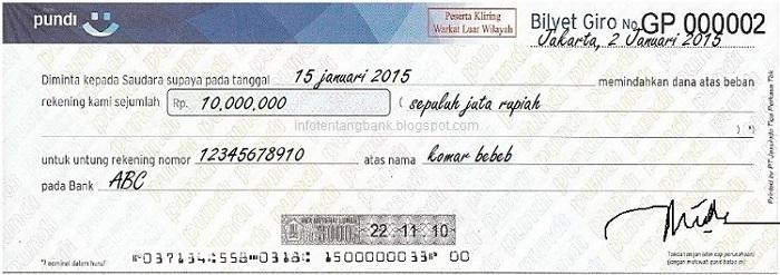 72 Gambar Cek Kosong Bank Mandiri Terbaik Gambar Pixabay