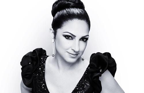 Gloria Estefan - Farolito