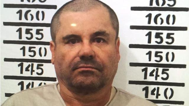 """Gobierno de Estados Unidos dice tener información que liberaría a """"El Chapo""""."""