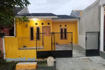 Dijual Rumah Type 36/60 di Perumahan Puri Bukit Depok