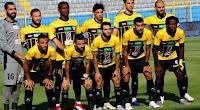 سموحة يفرض التعادل الاجابي على فريق الانتاج الحربي في الجولة 7 من الدوري المصري