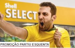 Promoção Partiu Esquenta Shell Select Participar Prêmios
