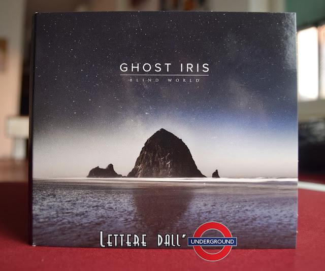 Ghost Iris