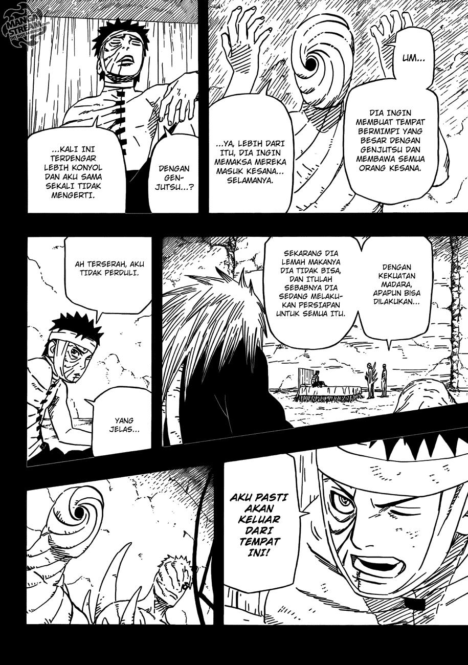 Komik naruto 603 page 6