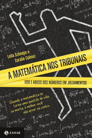 Matemática nos tribunais