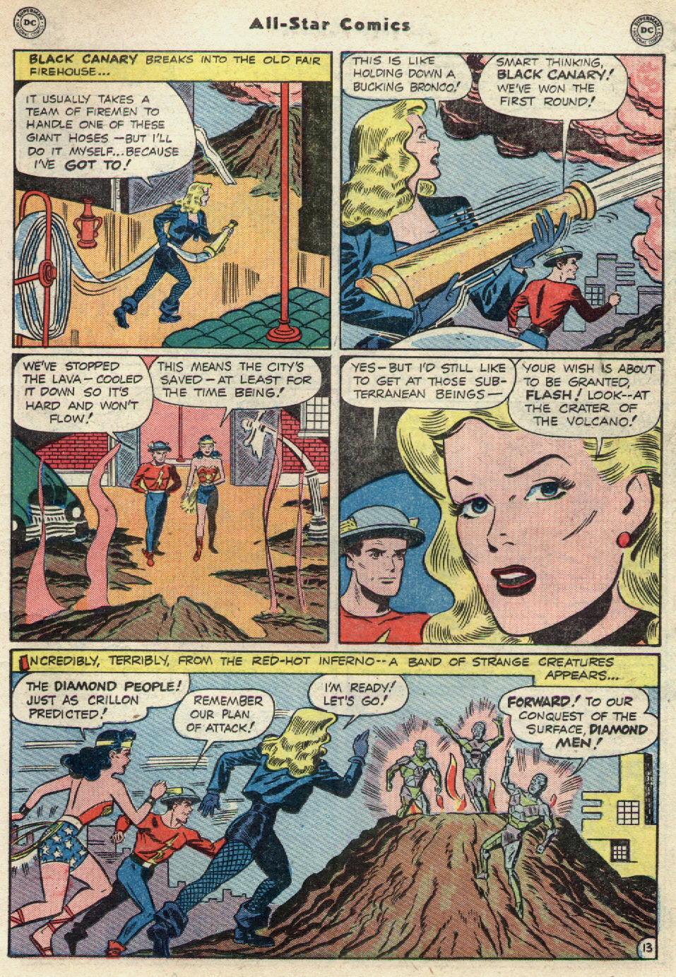 Read online All-Star Comics comic -  Issue #51 - 17