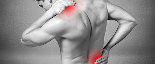 The cause behind muscle pain and soar and its treatment