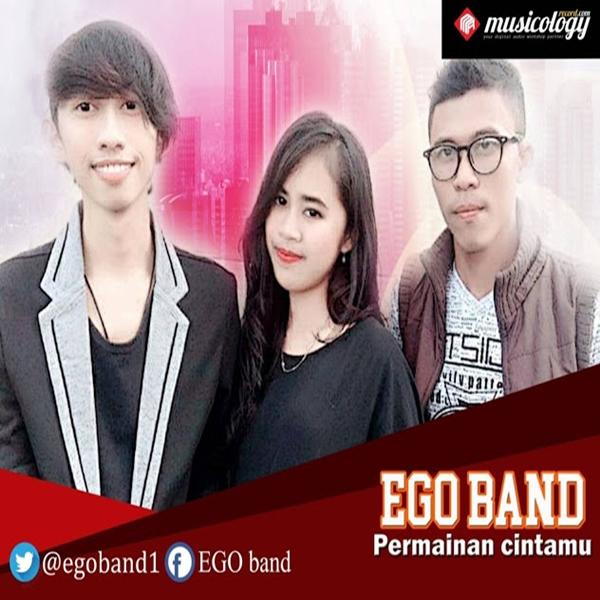 EGO Band - Permainan Cintamu
