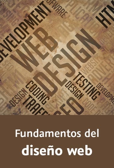 Fundamentos del Diseño web video2brain