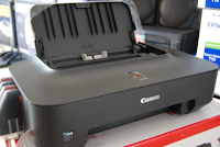 Cara Memperbaiki Printer canon IP2770 Mati Total
